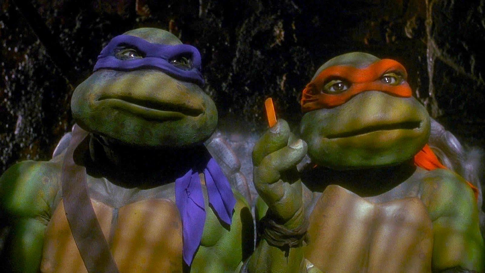 1600x900 > Teenage Mutant Ninja Turtles (1990) Wallpapers