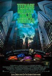 Teenage Mutant Ninja Turtles (1990) High Quality Background on Wallpapers Vista