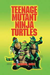 Teenage Mutant Ninja Turtles (1990) Backgrounds on Wallpapers Vista