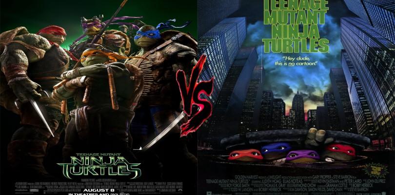 Images of Teenage Mutant Ninja Turtles (1990)   810x400