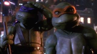 Amazing Teenage Mutant Ninja Turtles (1990) Pictures & Backgrounds