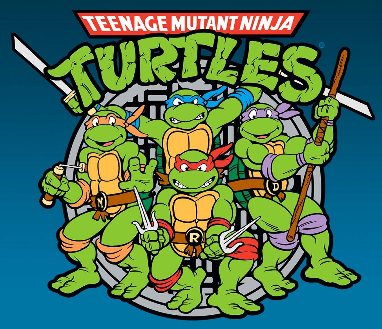 Amazing Teenage Mutant Ninja Turtles Pictures & Backgrounds