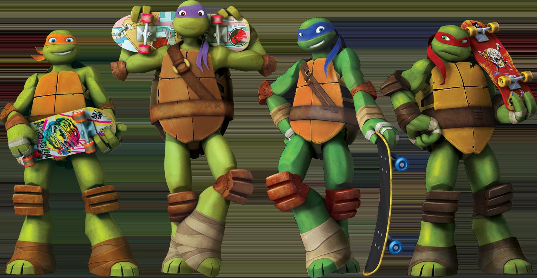 HQ Teenage Mutant Ninja Turtles Wallpapers | File 1417.69Kb