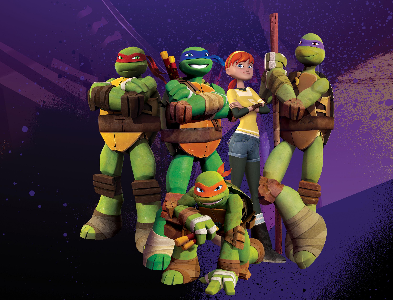 Teenage Mutant Ninja Turtles Backgrounds, Compatible - PC, Mobile, Gadgets| 3000x2289 px