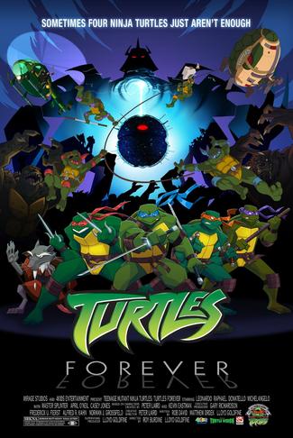 High Resolution Wallpaper   Teenage Mutant Ninja Turtles Forever 325x486 px