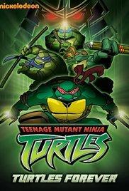 Nice Images Collection: Teenage Mutant Ninja Turtles Forever Desktop Wallpapers