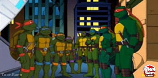 Teenage Mutant Ninja Turtles Forever High Quality Background on Wallpapers Vista
