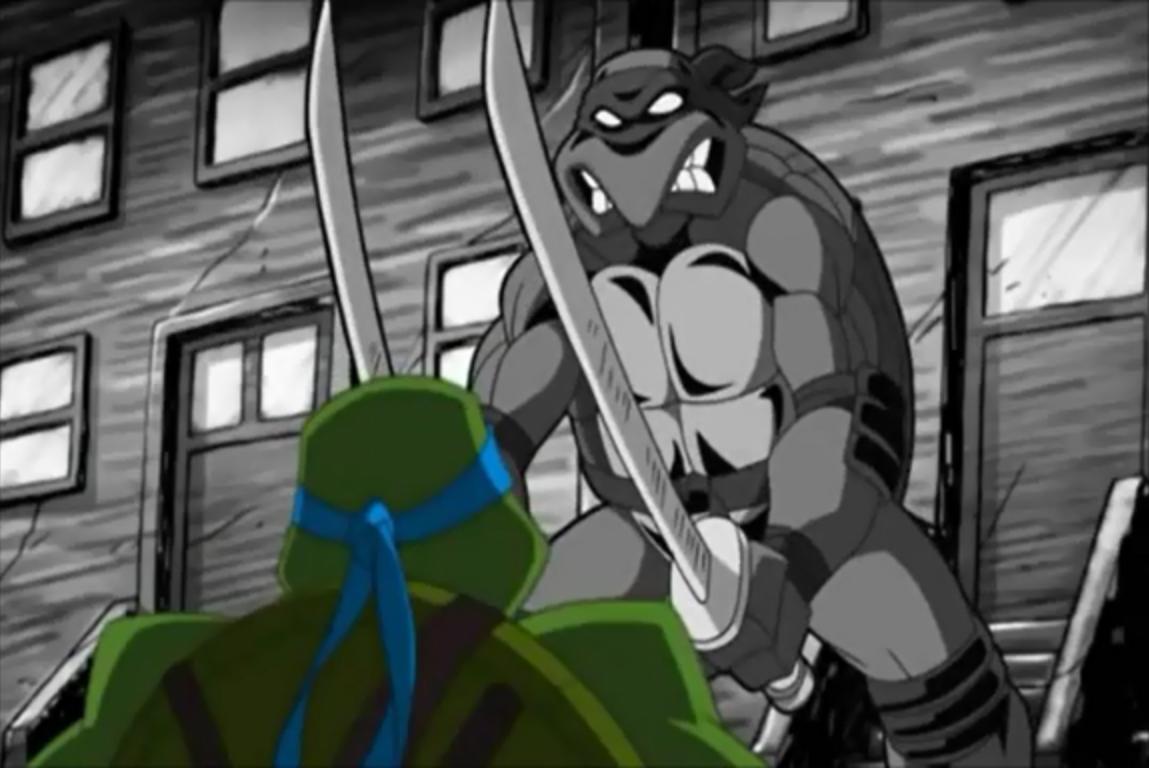 1149x768 > Teenage Mutant Ninja Turtles Forever Wallpapers