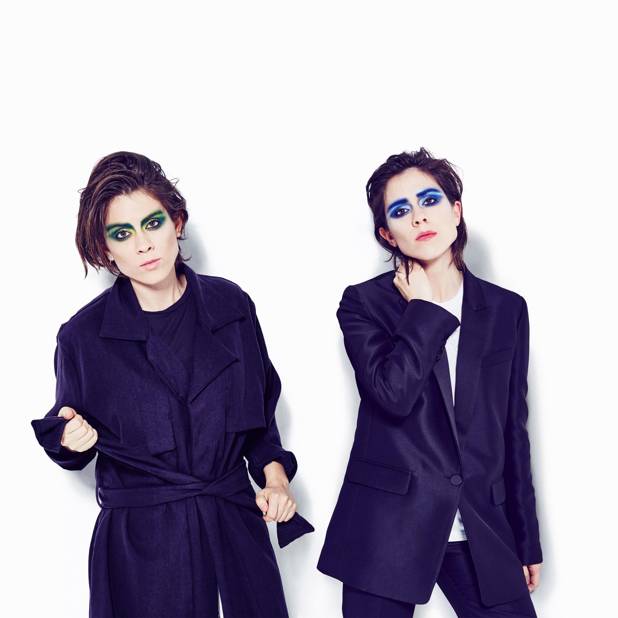 Tegan And Sara HD wallpapers, Desktop wallpaper - most viewed