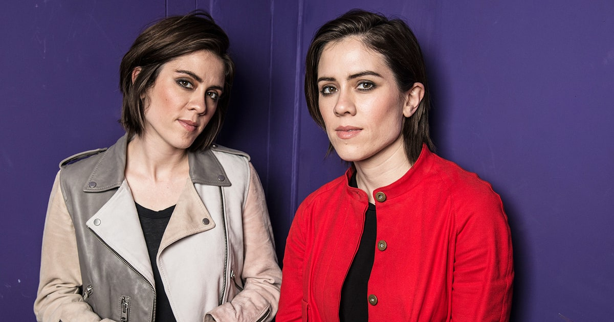 Amazing Tegan And Sara Pictures & Backgrounds