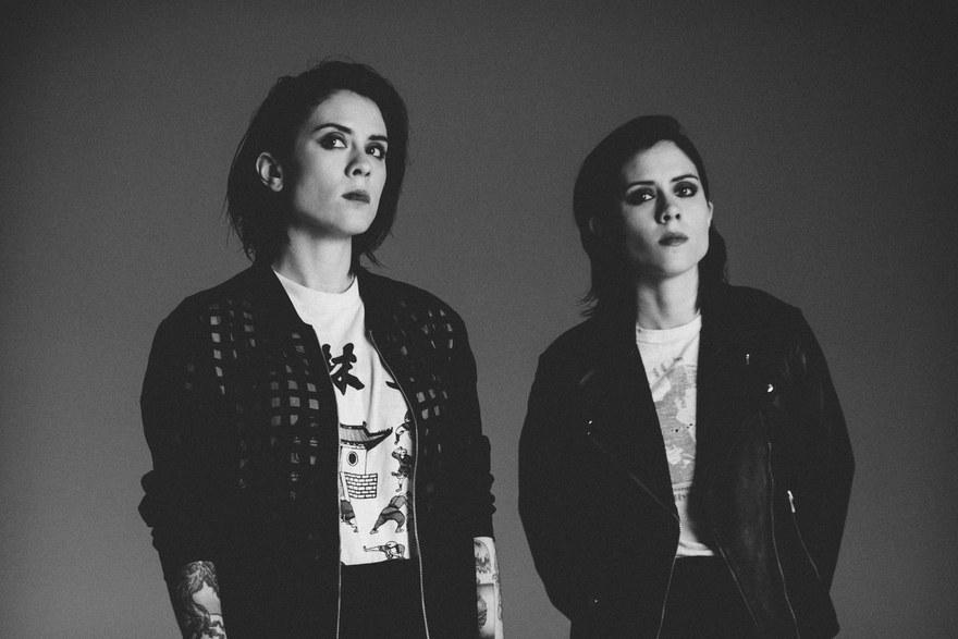 Tegan And Sara #16