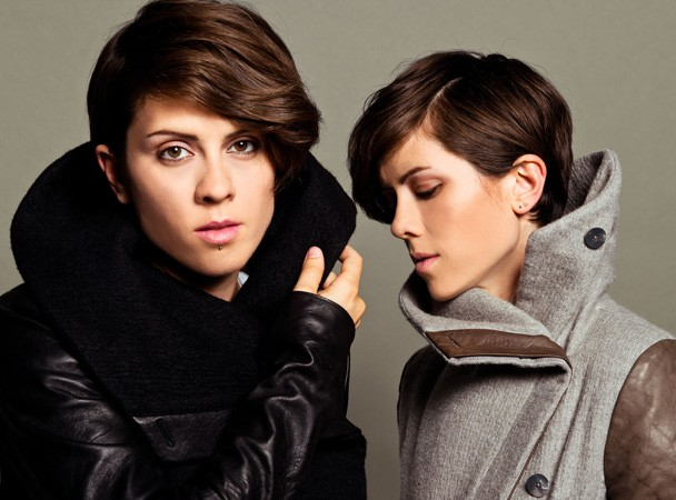 Tegan And Sara Backgrounds, Compatible - PC, Mobile, Gadgets| 608x450 px