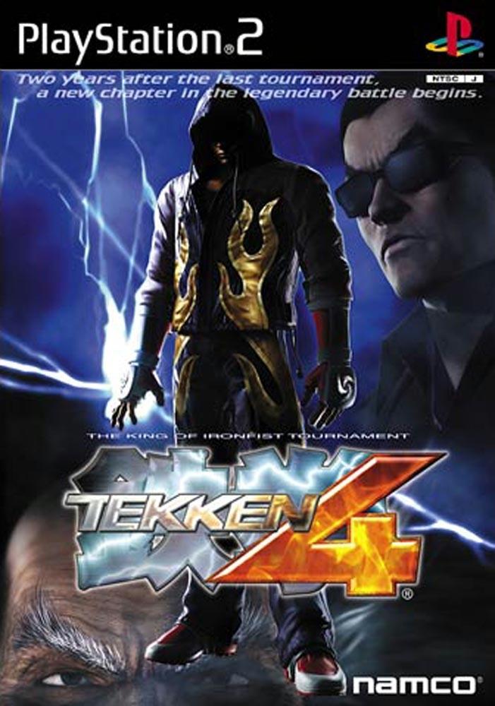 best games wallpaper_ tekken 3, 717126, games