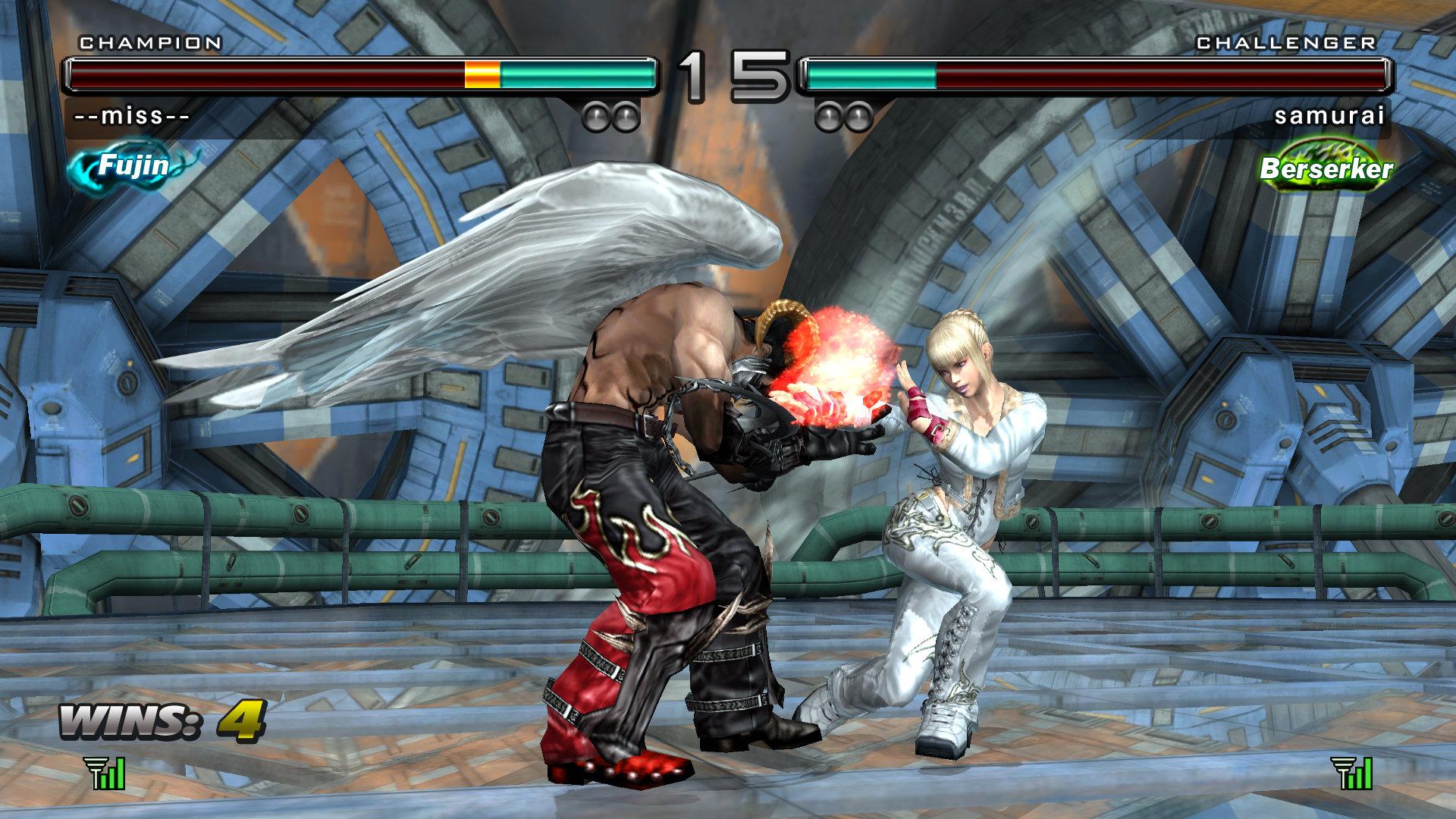 Tekken 5 Wallpapers Video Game Hq Tekken 5 Pictures 4k