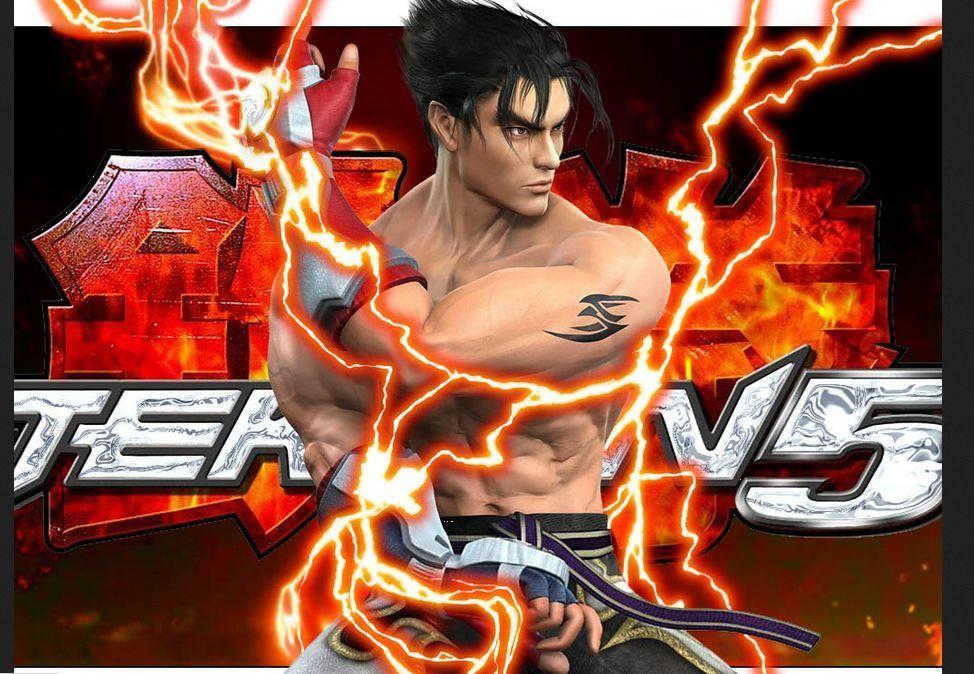 Tekken 5 Wallpapers Video Game Hq Tekken 5 Pictures 4k Wallpapers 2019