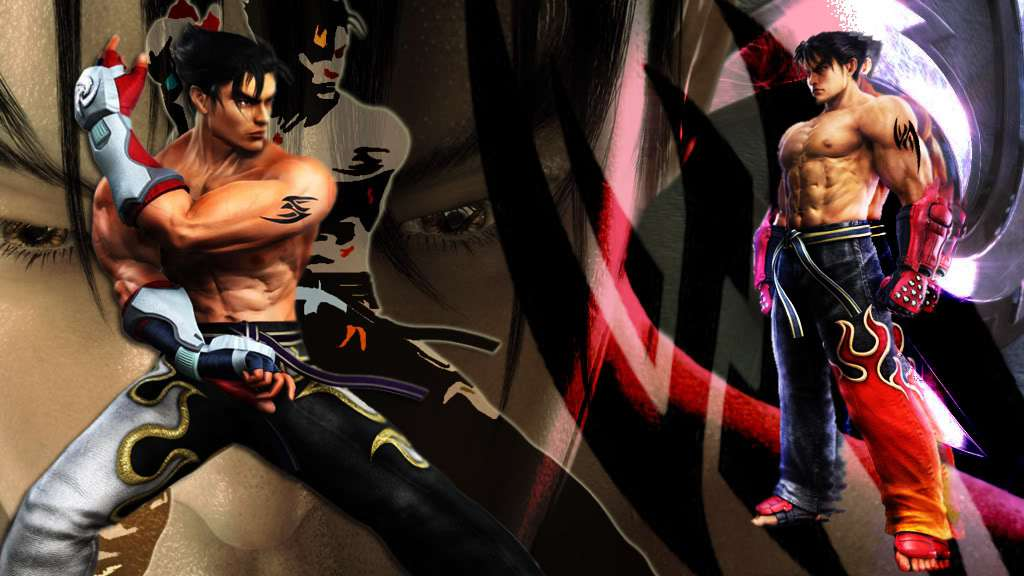 Tekken 5 Wallpapers Video Game Hq Tekken 5 Pictures 4k Wallpapers 2019