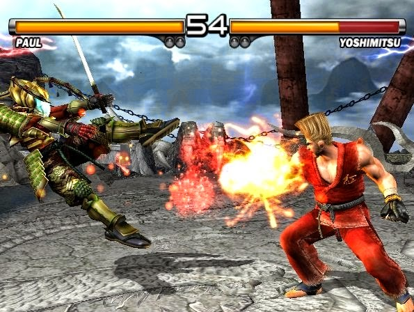 Tekken 5 wallpapers, Video Game, HQ Tekken 5 pictures | 4K Wallpapers