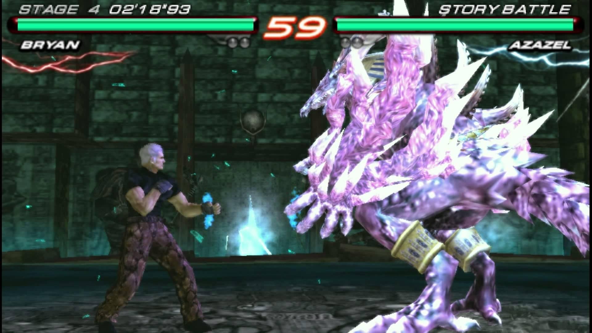Tekken 6 Wallpapers Video Game Hq Tekken 6 Pictures 4k