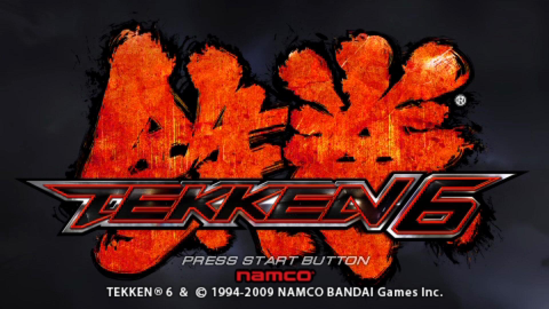 Most Viewed Tekken 6 Wallpapers 4k Wallpapers