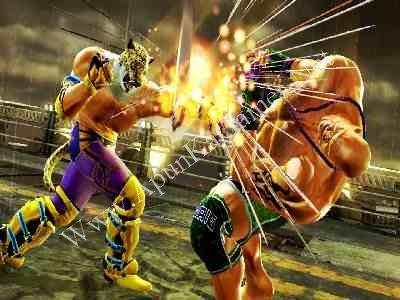 Tekken 6 wallpapers, Video Game, HQ Tekken 6 pictures | 4K Wallpapers