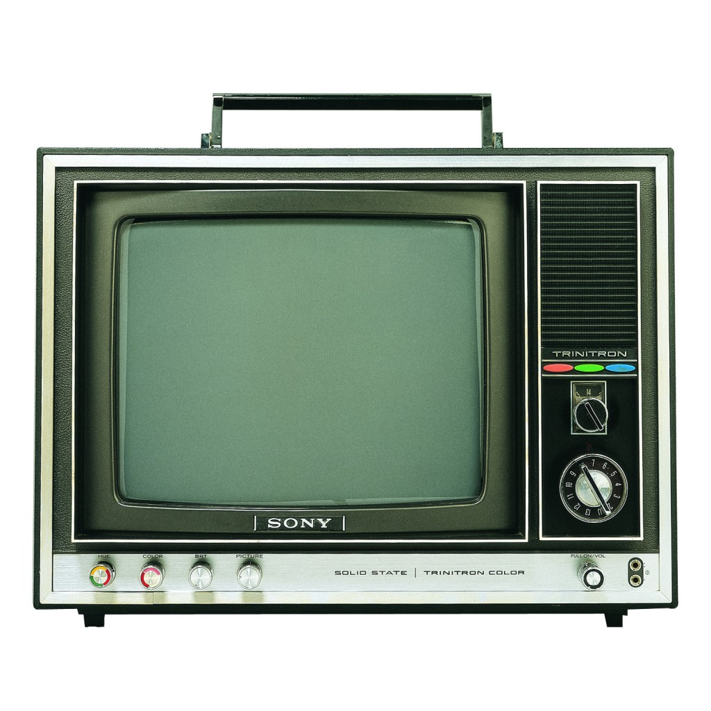 Images of Television | 1024x1024