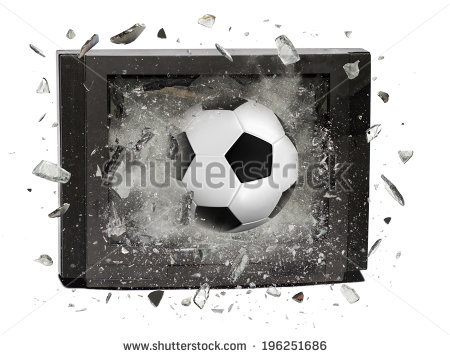 Nice wallpapers Television Ball  450x357px