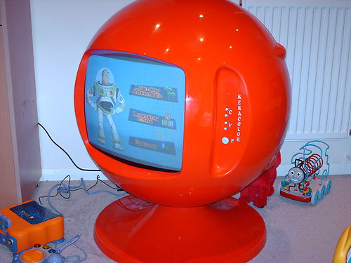 Television Ball  High Quality Background on Wallpapers Vista