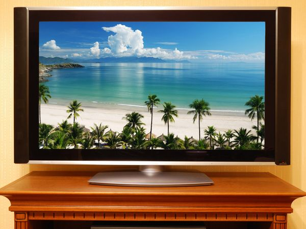Nice Images Collection: Television Desktop Wallpapers