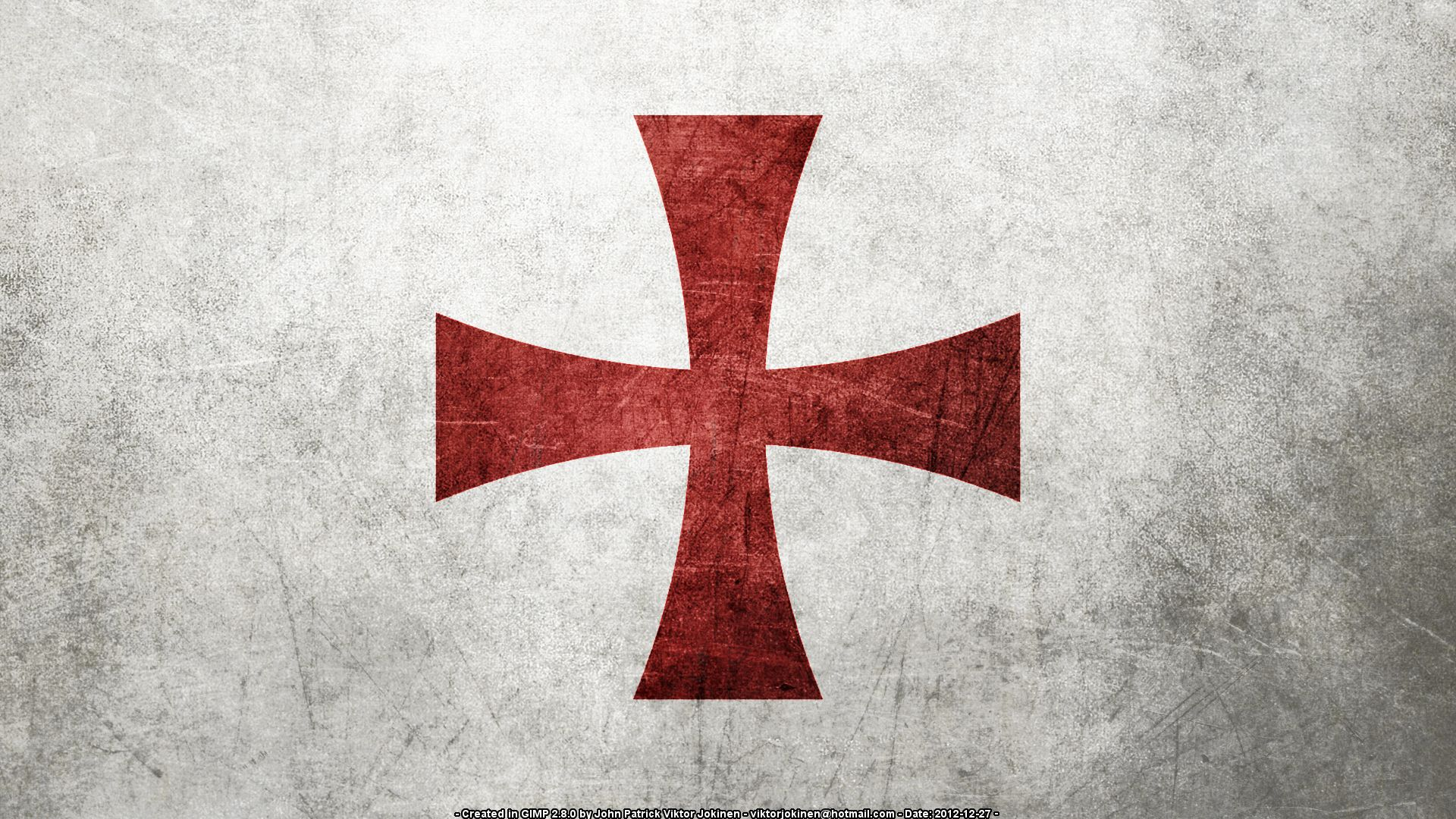 HD Quality Wallpaper | Collection: Artistic, 1920x1080 Templars