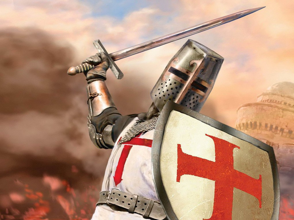 Amazing Templars Pictures & Backgrounds