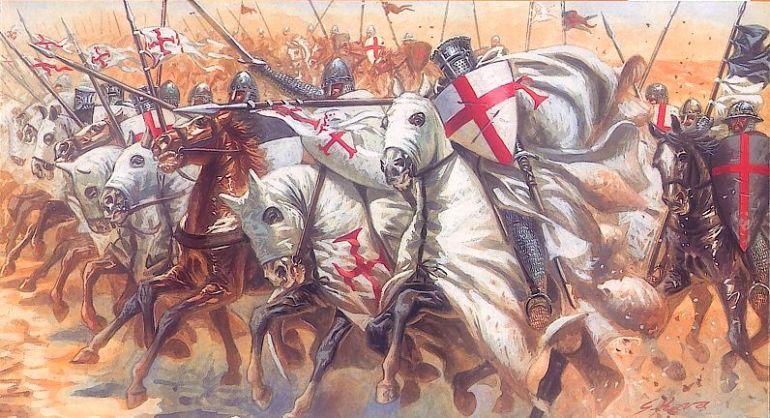 770x418 > Templars Wallpapers