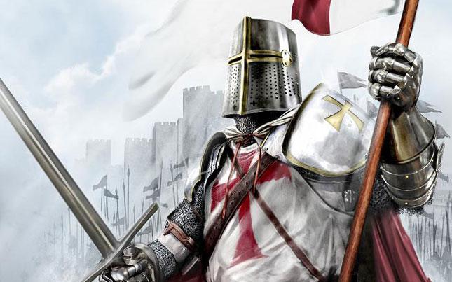 High Resolution Wallpaper | Templars 645x403 px
