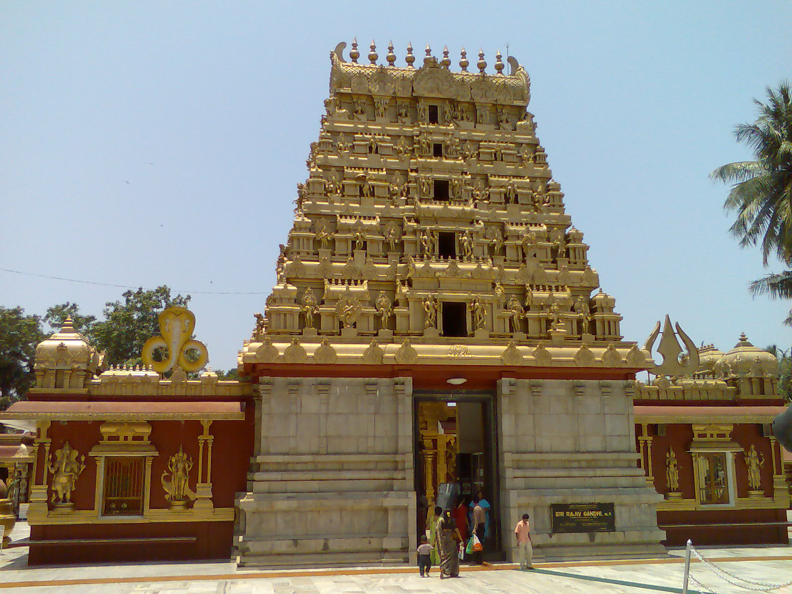 Nice Images Collection: Temple Desktop Wallpapers