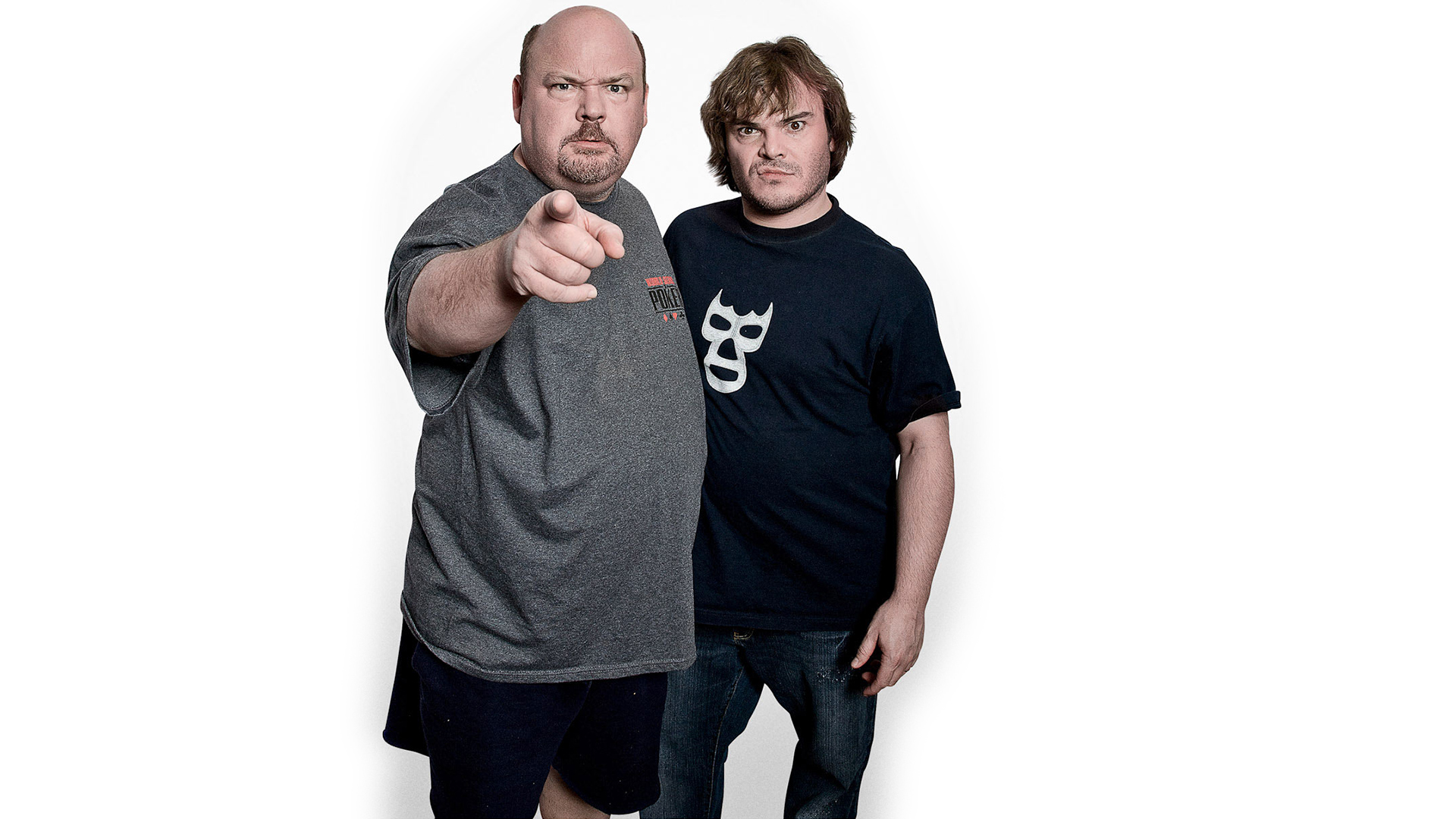 HD Quality Wallpaper | Collection: Music, 1920x1080 Tenacious D
