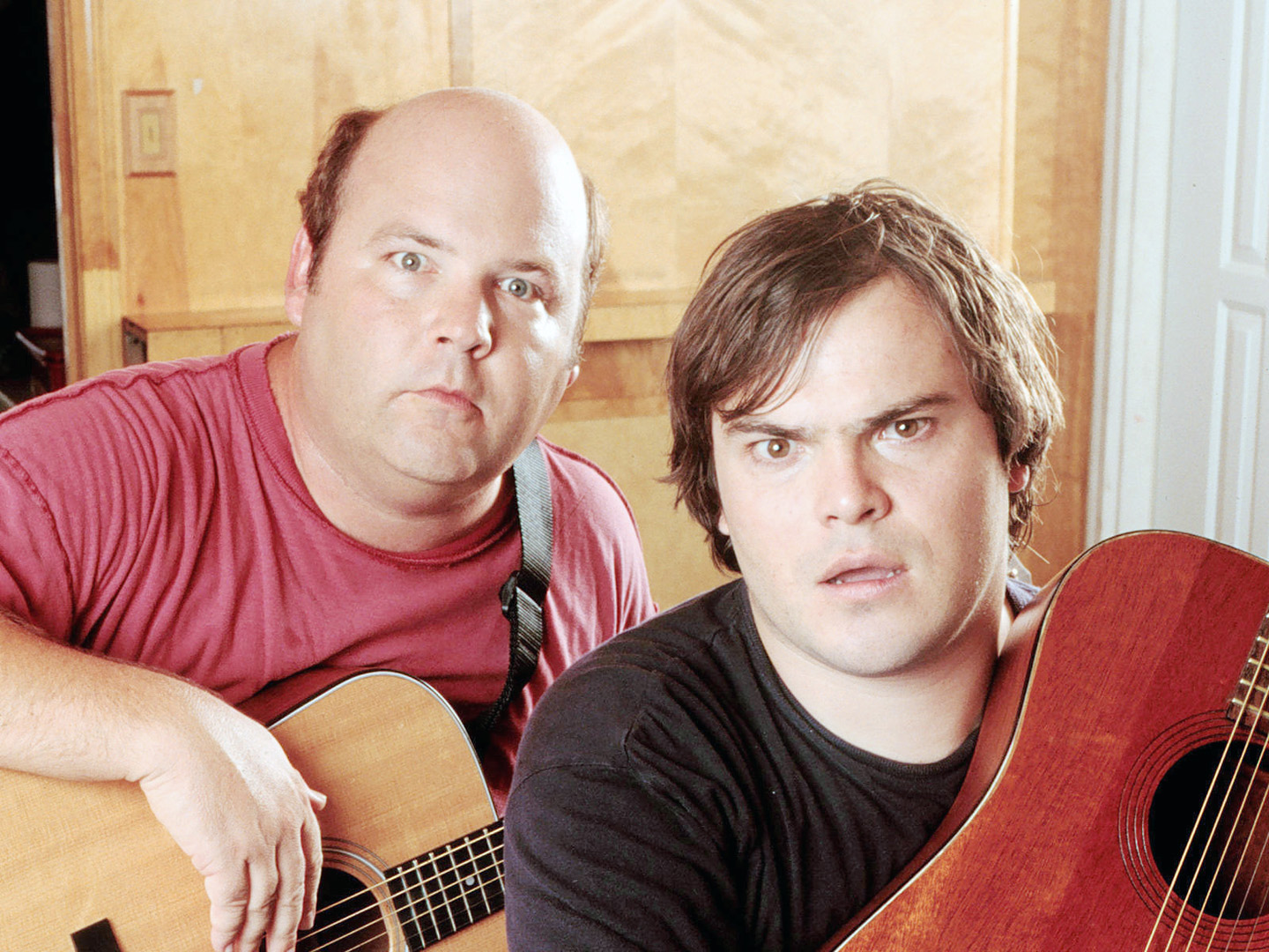 Tenacious D  High Quality Background on Wallpapers Vista