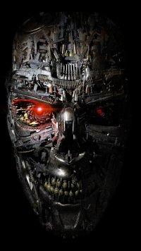 200x356 > Terminator 5 Infinity Wallpapers