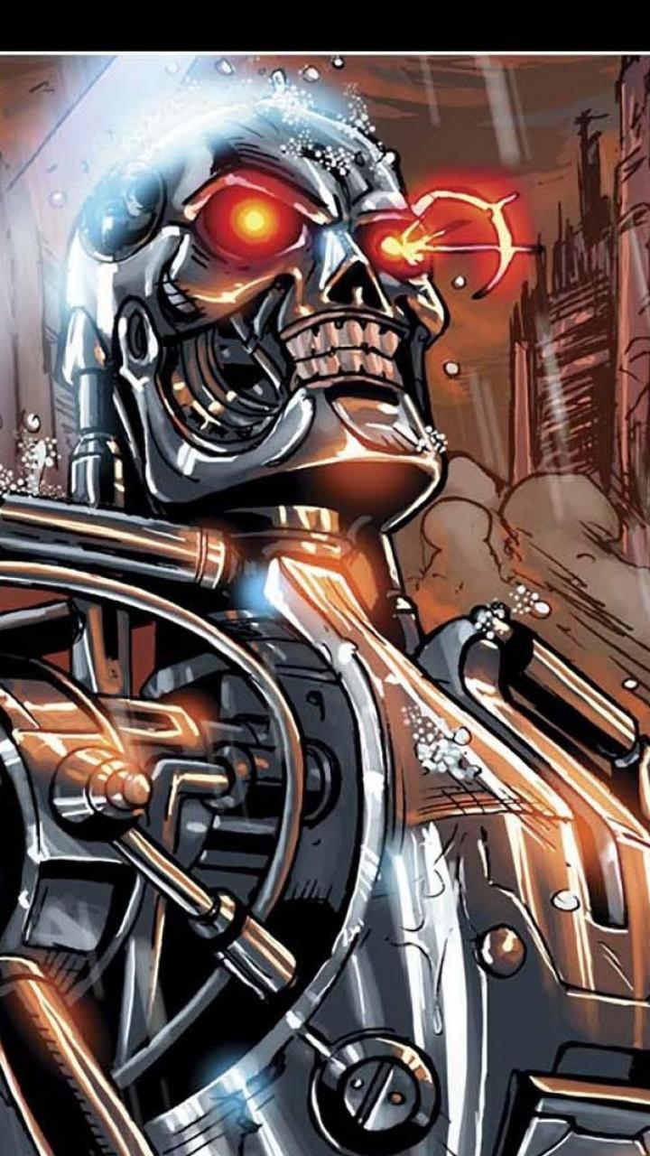 Images of Terminator 5 Infinity | 720x1280