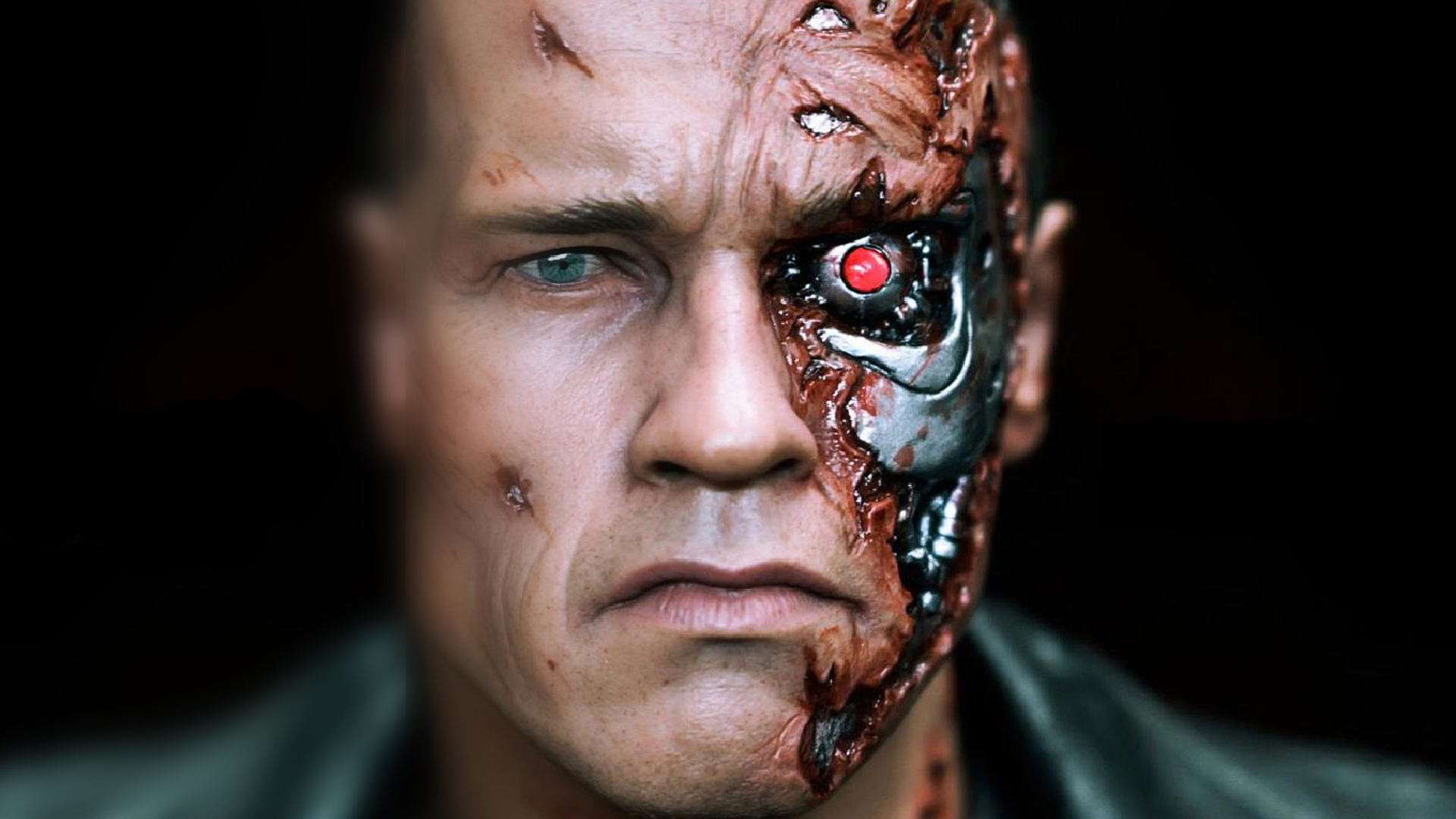 HQ Terminator Wallpapers | File 509.06Kb