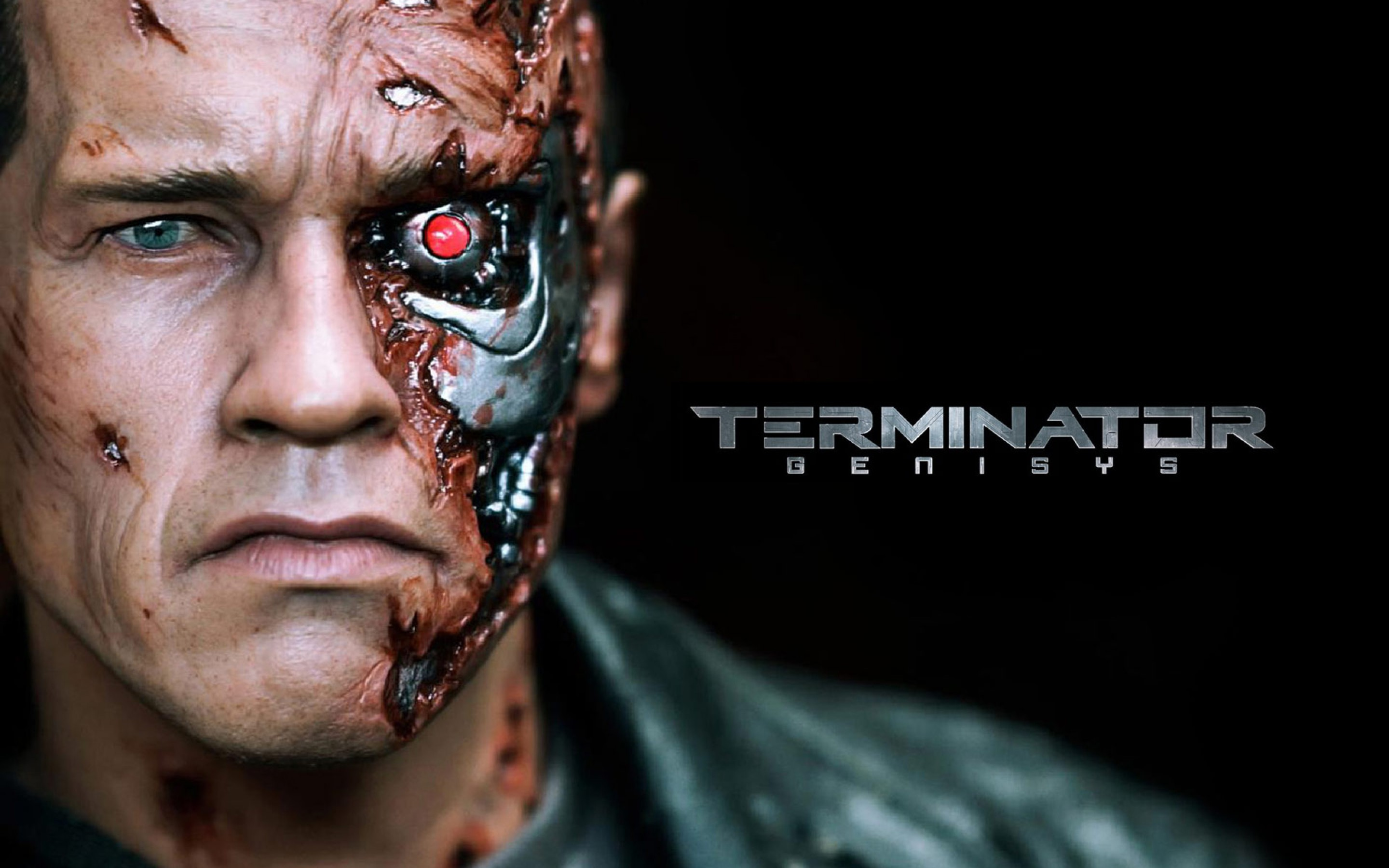 HQ Terminator Wallpapers | File 444.87Kb
