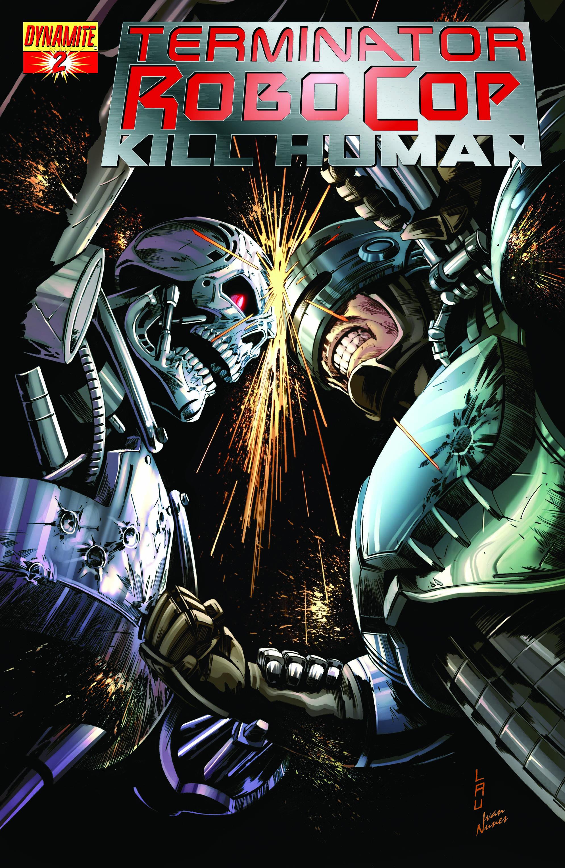 HQ Terminator Robocop Wallpapers | File 1332.8Kb
