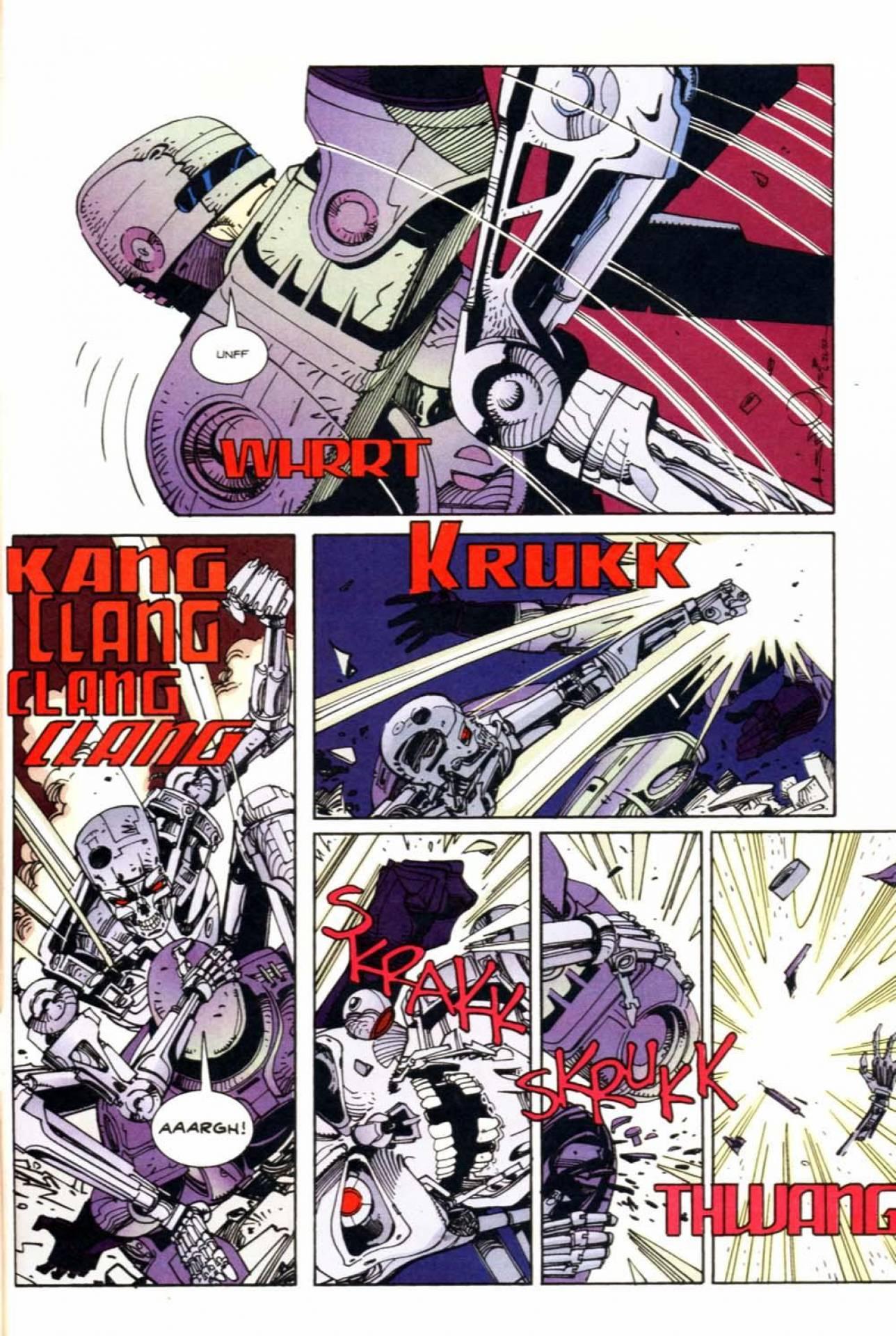 Images of Terminator Robocop | 1288x1920