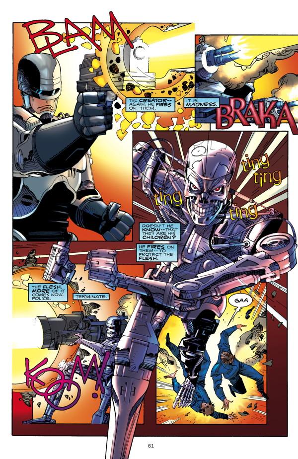 Images of Terminator Robocop | 600x924