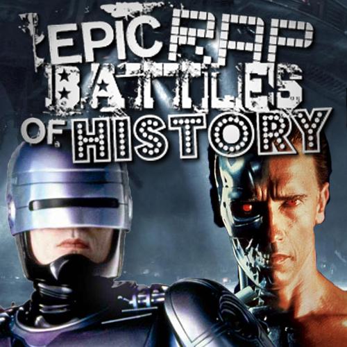 Images of Terminator Robocop | 500x500
