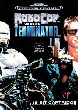 256x359 > Terminator Robocop Wallpapers