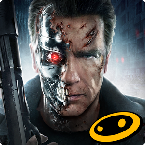 Nice wallpapers Terminator 300x300px