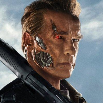 Terminator Backgrounds on Wallpapers Vista