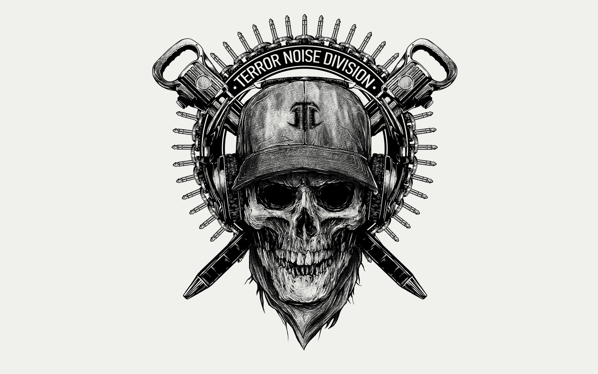 1920x1200 > Terror Noise Division Wallpapers