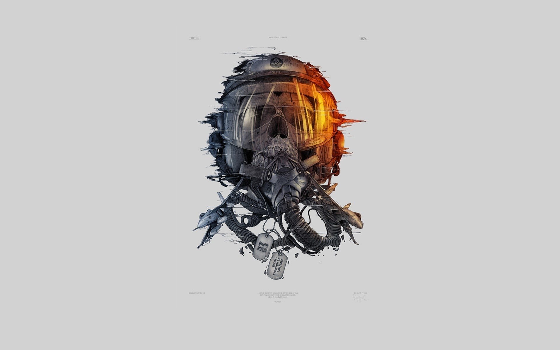 Terror Noise Division HD wallpapers, Desktop wallpaper - most viewed