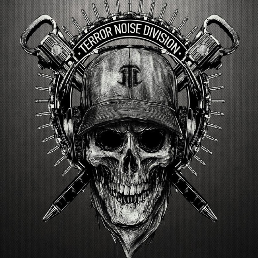 Terror Noise Division Pics, Music Collection
