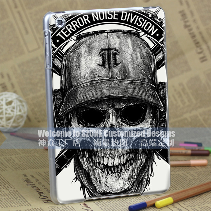 HD Quality Wallpaper | Collection: Music, 700x700 Terror Noise Division